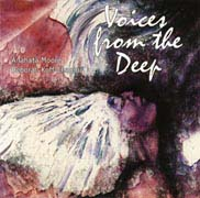 Voices From the Deep: CD